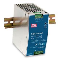 D-Link DIS-N240-48 průmyslový zdroj 48V, 240W
