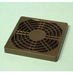 Primecooler PC-DF80, prachový filtr na 80mm ventilátor