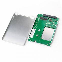 i-tec MySafe SATA M.2 Drive External case 6Gbps