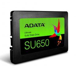 "ADATA SU650 - 960GB, 2.5"" SSD, SATA III, 520R/450W"