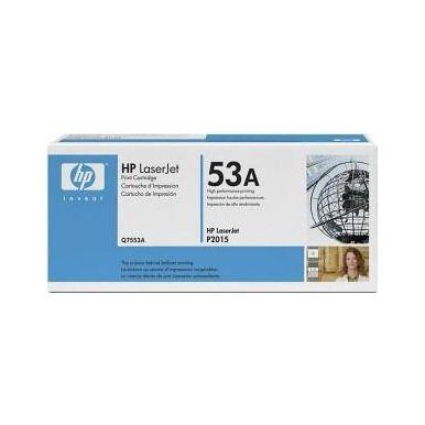 HP Q7553A toner č.53A 3000str.