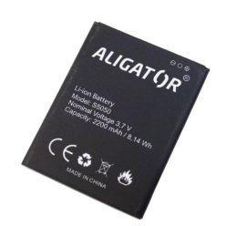 Aligator baterie S5050 Duo, Li-Ion 2200 mAh, originální
