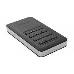 Verbatim Store´n´Go Secure 256GB externí SSD, AES 256-bit šifrování, USB 3.0