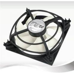 Arctic-Cooling F9 PRO TC. ventilátor 92x34mm, 500-2000rpm, termoregulace