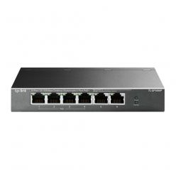 TP-Link TL-SF1006P PoE switch