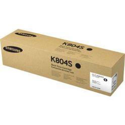 HP/Samsung CLT-K804S Black Toner Cartridge