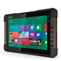 "Getac T800 Basic 8.1"" LumiBond, 64GB SSD, Win8Pro"