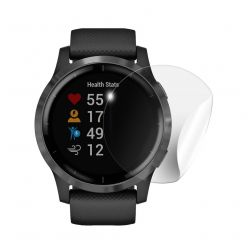Screenshield GARMIN Vivoactive 4 folie na displej