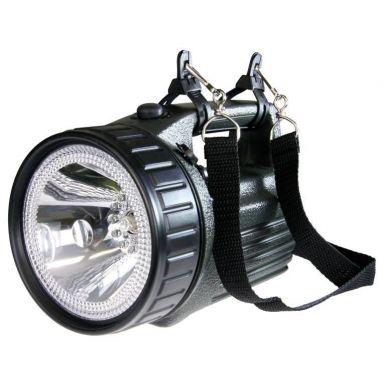 Nabíjecí svítilna 3810 s LED diodami (P2304)