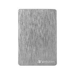 "Verbatim Store´n´ Go ALU Slim 1TB, externí 2.5"" HDD, USB 3.0, vesmírně šedý"