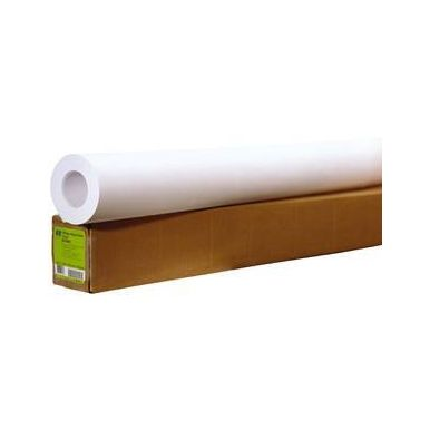 """HP 1067/45.7m/Universal Coated Paper, 1067mmx45.7m, 42"""", role, Q1406A, 95 g/m2, univerzální papír, potahovaný, bílý, pro inkousto"""