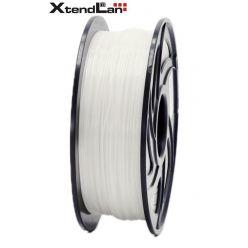 XtendLAN PETG filament 1,75mm bílý 1kg