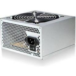 Modecom LOGIC 400W ATX zdroj, 2x SATA, 2x molex, pasivní PFC