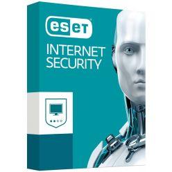 Update ESET Internet Security - 1 inst. na 1 rok, elektronicky