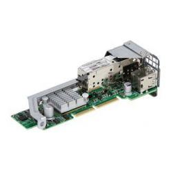 SUPERMICRO MicroLP 10 GbE LAN card, Port: 2x SFP+ and 2x USB 2.0 ports,micro LP -PCI-E 2.0