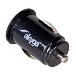 TRX Akyga USB nabíječka do auta, 2.1A