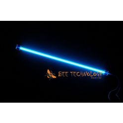 BEE LIGHTS - BEE-CC-02-30B (only lamp, 30cm, Blue)
