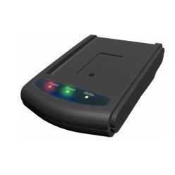 Giga UE600-30, RFID kódovací i čtecí zařízení, UHF, USB, černá