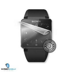 Screenshield ochranná fólie pro Sony SmartWatch SW2