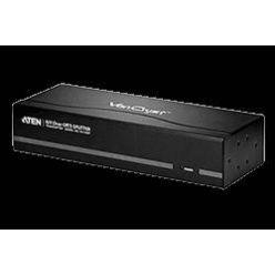 VGA + audio rozbočovač přes TP, vysílač, 8:1 (VS1208T)