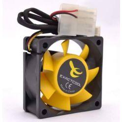 EXACTGAME ExactCool 60 (ventilátor 60x60x25mm 5,9dBA)