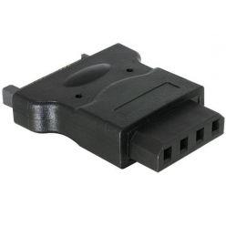 Power Adapter SATA 15-pin na Molex 4-pin