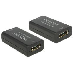 Delock zesilovač HDMI 4K 30 m