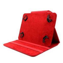 """C-TECH PROTECT pouzdro univerzální pro 7""""-7,85"""" tablety, FlexGrip, NUTC-01, červené"""