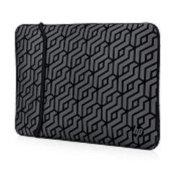"HP 14"" Pouzdro protective reversible sleeve - geo+black"