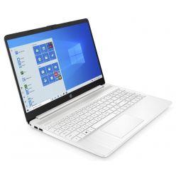 HP 15s-fq3002nc bílý