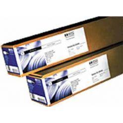 """HP 1067/45.7/Coated Paper, 1067mmx45.7m, 42"""", role, C6567B, 90 g/m2, papír, potahovaný, bílý, pro inkoustové tiskárny"""