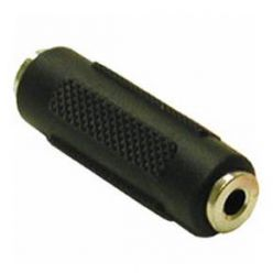 PremiumCord Spojka 3,5mm Jack-3,5mm Jack F/F