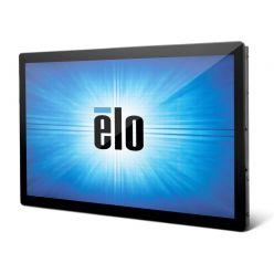 """Dotykový monitor ELO 2796L, 27"""" kioskový LED LCD, PCAP (10-Touch), USB, VGA/HDMI/DP, bez rámečku, lesklý, černý, bez zd"""