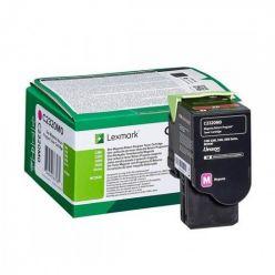 Lexmark originální toner C2320M0, magenta, 1000str., return
