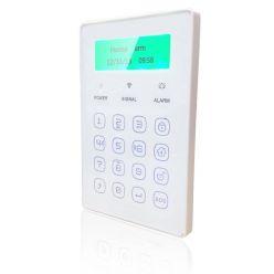 iGET SECURITY P13 - externí bezdrátová klávesnice