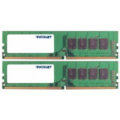 Patriot 2x8GB DDR4 2400MHz CL16, DIMM