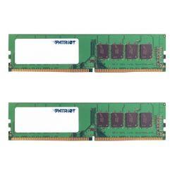 Patriot 2x4GB DDR4 2666MHz CL19, DIMM