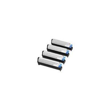 OKI 43449015, válec pro modrý toner (20 000 stran)