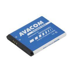 Baterie do mobilu Samsung S8300 Li-Ion 3,7V 850mAh (náhrada AB533640BU)