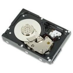 DELL 1.2TB 10K RPM SAS 12Gbps 2.5in Hot-plug Hard Drive3.5in HYB CARRCusKit