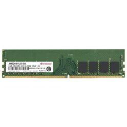 Transcend JetRam 8GB DDR4 3200MHz CL22 DIMM, 1.2V