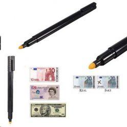 Tester tužkový pro bankovky Smat Money