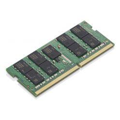 Lenovo 8GB DDR4 2933MHz ECC SO-DIMM Memory