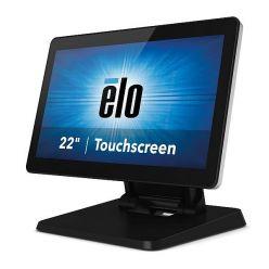"""Dotykový počítač ELO 22i1 STD, 21,5"""" LED LCD, PCAP (10-Touch), ARM A53 2.0Ghz, 3GB, 32GB, Android 7.1, lesklý, černý"""