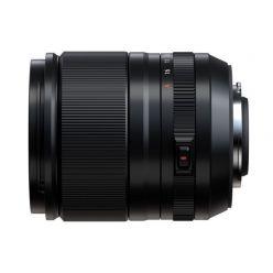 Fujifilm FUJINON XF23MM F1,4 R LM WR - Black