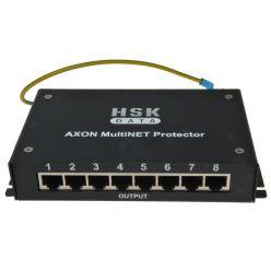 Acar Přepěťová ochrana AXON MultiNET Protector 8x RJ45