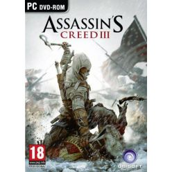 PC hra Assassin's Creed 3