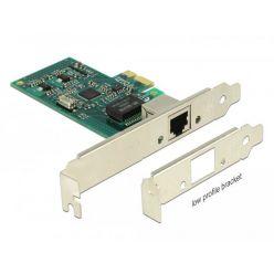 Delock PCI Express Karta > 1 x Gigabit LAN