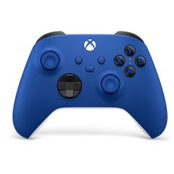 Microsoft Xbox One Wireless Controller, modrý