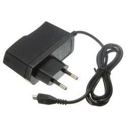 MikroTik napájecí adaptér 5V 1A pro MikroTik hAP mini, hAP lite, cAP lite (EU)